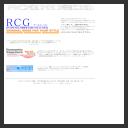 RCG アールシージー