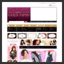 GOLD JAPAN
