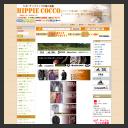大きいサイズメンズ服通販HIPPIE COCCO
