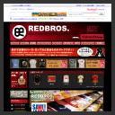 Tシャツ通販のREDBROS.Yahoo!shop