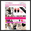 大きいサイズの婦人服なら LuLu Diary(ルルダイヤリー)