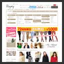 ファッション通販 RAPTY Sサイズショップ