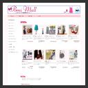 POMI MALL 小さいサイズの女の子のためのショッピング案内サイト