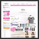 大きいサイズレディース専門店【MH2】(エムエイチツー)