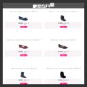 ヨーロッパから特別サイズの靴専門店