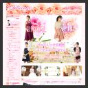 結婚式のパーティードレスのレンタル・販売ショップ リリアージュ