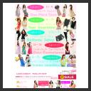 大きいサイズ通販☆パピヨンショップpapillon-shop